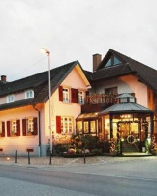 فندق-مطعم أدلر
