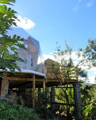 Bubble Dome Village