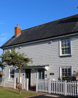 Saltmarsh Cottage