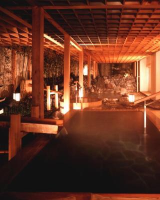 Hanabishi Hotel