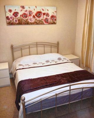 16RC Dunfermline Apartment