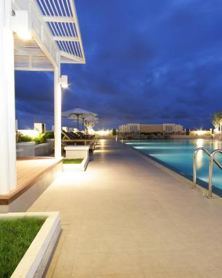 Kameo Grand Hotel & Serviced Apartment, Rayong