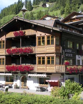 Garni Hotel Geier