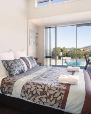 Beach Pacific Apartments