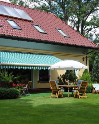 Pensjonat Lipie-Althof