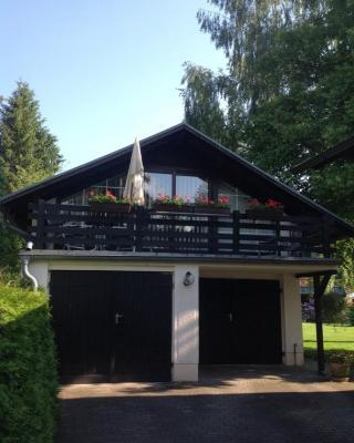 Bad Saarow Ferienhaus Am Hafen