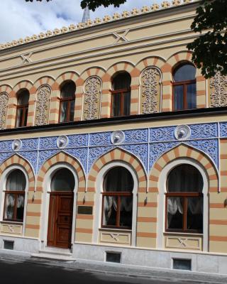 فندق إيزا بيغوف حمّام