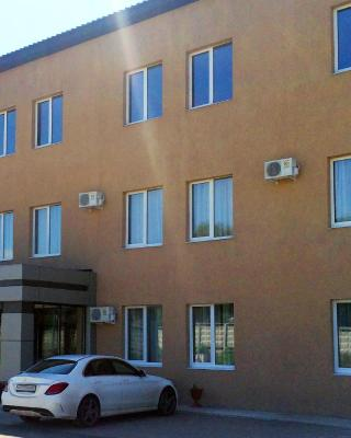 Hotel Avtograd