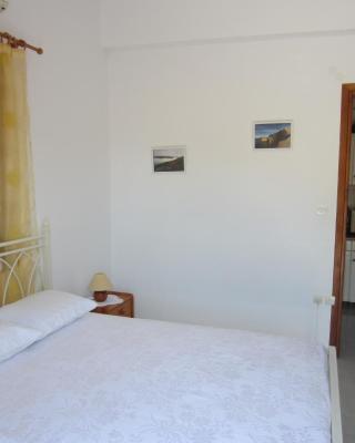 Katerina Apartments