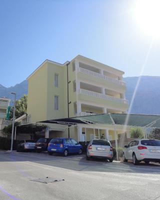 Apartments Rados