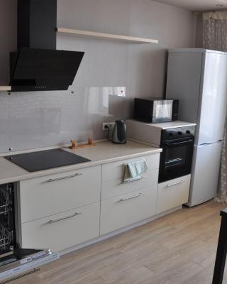 Avangard Apartments on Fabrichnaya