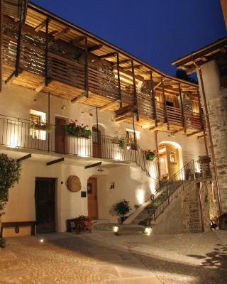 Ostello del Castello Tirano