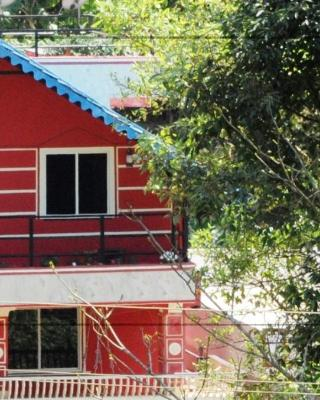 The Coorg Chalet, A Family Homestay