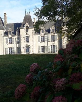 Chateau Pont Jarno B&B