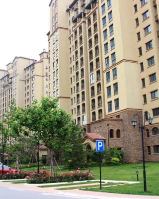 Bedom Apartments · Jinsha Bay, Qingdao