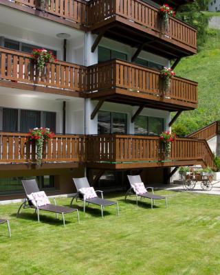 Jolimont Apartments