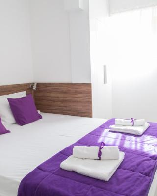 Niš City Center Guest House