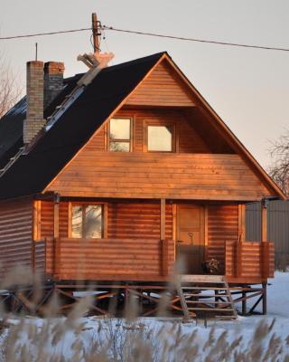 Guest House Sebezh