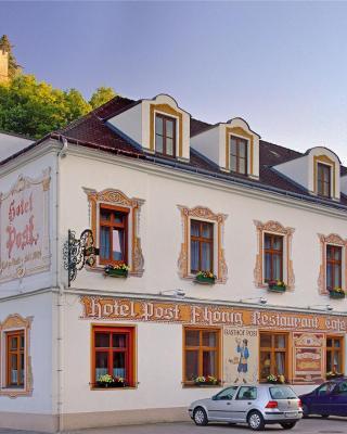 Hotel Post Hönigwirt