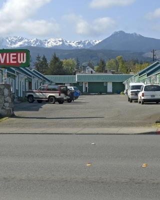 All View Motel