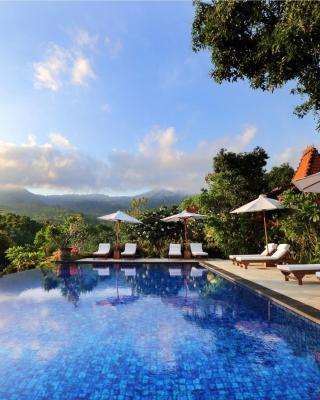 Shanti Natural Panorama View Hotel