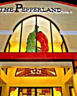 The Pepperland Hotel