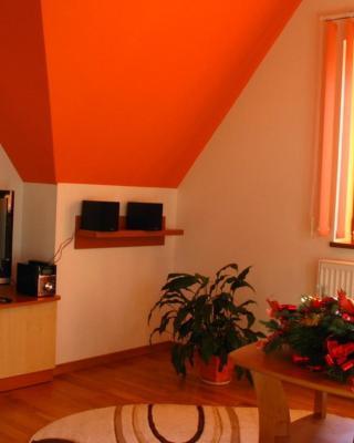 Apartamenty- Mieszkania Wakacyjne