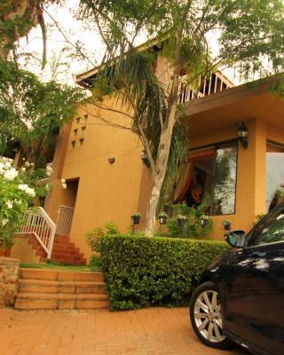 Sunset Ridge Guest House