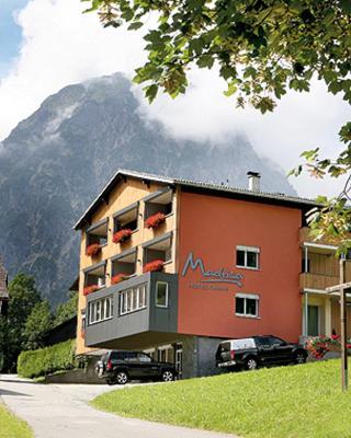 Hotel Garni Madrisa