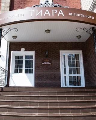 Hotel Tiara