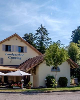 Landgasthof Camping