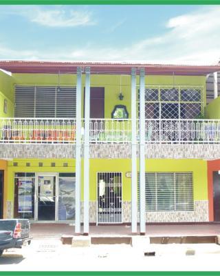 Casa Vega Hostal