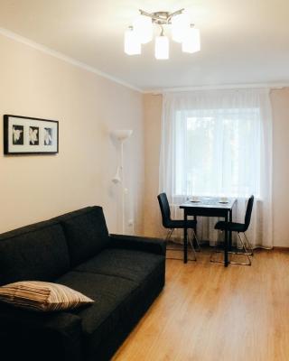 LysvaHotel Apartment