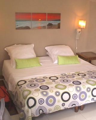 Cocoon Apartment