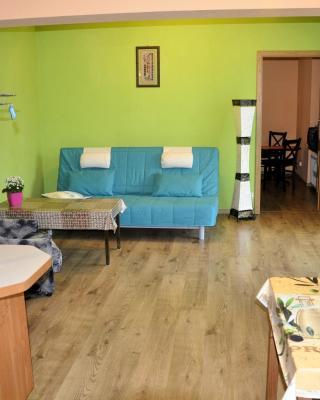 Apartament Kudowa Zdrój - Słone