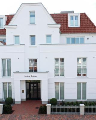 Haus Anna - Wohnung 3