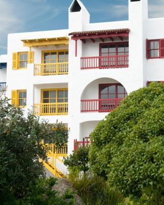 Club Mykonos Terraces