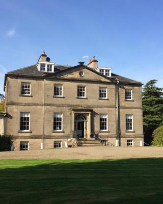 Casa de campo Limefield House (Reino Unido Livingston ...