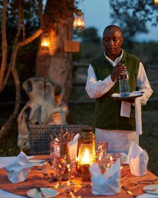 Neptune Mara Rianta Luxury Camp - All Inclusive.
