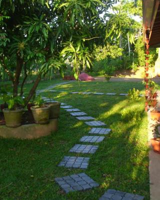 Mount View Villa Resort Mirissa