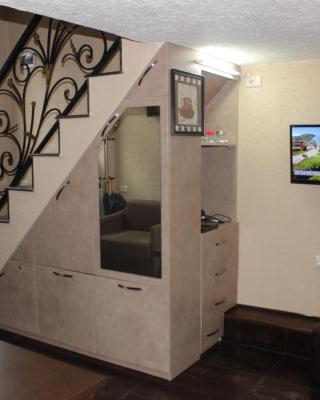 Apartment Anzi