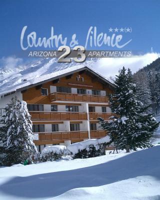 Arizona 23 Apartments