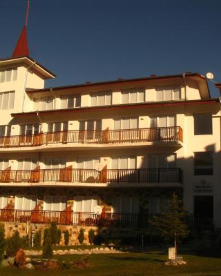 Apartments Eagle Rock Mountain