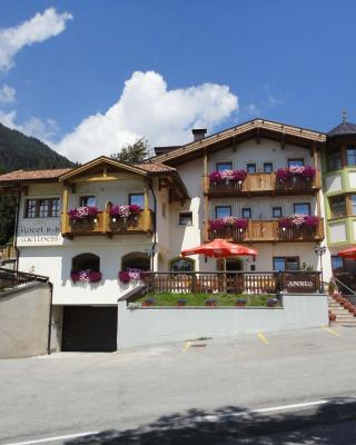 Chalet Campiglio Imperiale