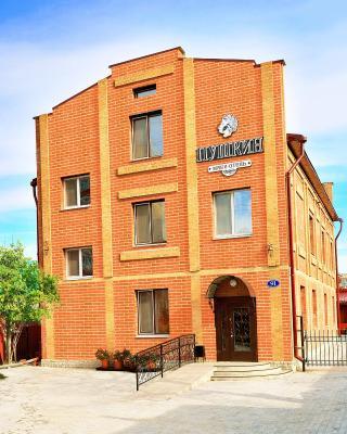 Mini-Hotel Pushkin