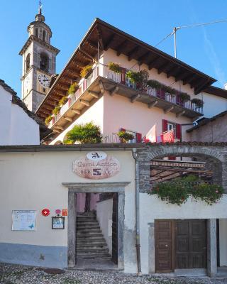 Hotel Antico