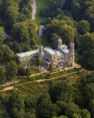 Hotel Schloss Eckberg