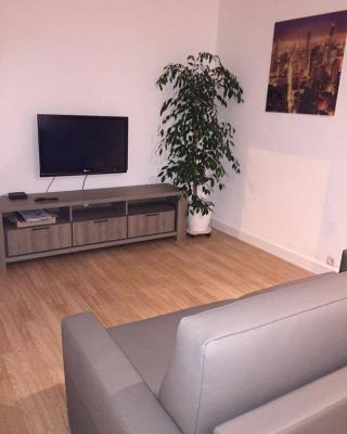 Bapazi Brussels City Apartment