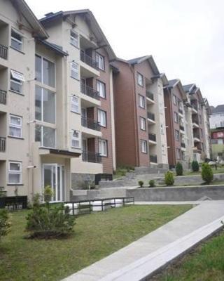Apartment at Plaza Decher