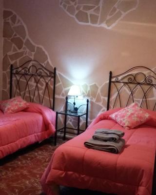 Casa de campo Casa Pilar (España Canillas de Aceituno ...